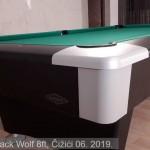 Brunswick Black Wolf 8ft, Čižići 06. 2019. 11