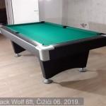 Brunswick Black Wolf 8ft, Čižići 06. 2019. 13