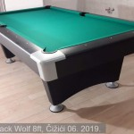 Brunswick Black Wolf 8ft, Čižići 06. 2019. 14