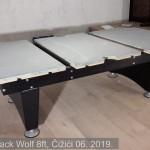 Brunswick Black Wolf 8ft, Čižići 06. 2019. 4