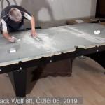 Brunswick Black Wolf 8ft, Čižići 06. 2019. 6