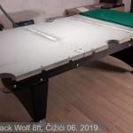 Brunswick Black Wolf 8ft, Čižići 06. 2019. 7