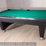Brunswick Black Wolf 8ft, Čižići 06. 2019. 9