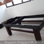 Brunswick Bridgeport 8ft, Pobri 01. 2019. 1