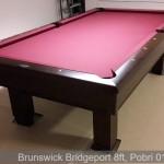 Brunswick Bridgeport 8ft, Pobri 01. 2019. 12