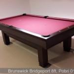 Brunswick Bridgeport 8ft, Pobri 01. 2019. 13