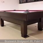 Brunswick Bridgeport 8ft, Pobri 01. 2019. 14