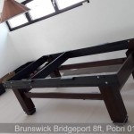 Brunswick Bridgeport 8ft, Pobri 01. 2019. 3