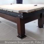 Brunswick Bridgeport 8ft, Pobri 01. 2019. 8