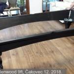 Brunswick Glenwood 9ft, Čakovec 12. 2018. 3