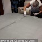 Brunswick Glenwood 9ft, Čakovec 12. 2018. 7