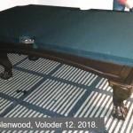 Brunswick Glenwood, Voloder 12. 2018. 10
