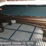 Brunswick Glenwood, Voloder 12. 2018. 12