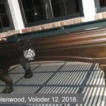 Brunswick Glenwood, Voloder 12. 2018. 13