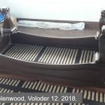 Brunswick Glenwood, Voloder 12. 2018. 2