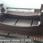 Brunswick Glenwood, Voloder 12. 2018. 3