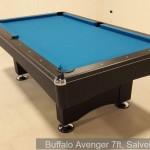 Buffalo Avenger 7ft, Salvela 04. 2019. 1