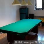 Buffalo Avenger 7ft, Zagreb 06. 2019. 4