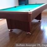 Buffalo Avenger 7ft, Zagreb 06. 2019. 5