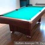 Buffalo Avenger 7ft, Zagreb 06. 2019. 6