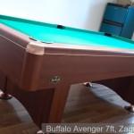 Buffalo Avenger 7ft, Zagreb 06. 2019. 7