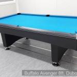 Buffalo Avenger 8ft, Duboka 07. 2019. 3