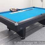 Buffalo Avenger 8ft, Duboka 07. 2019. 6