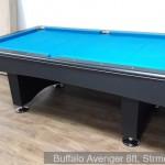 Buffalo Avenger 8ft, Strmec 04. 2019. 1