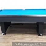 Buffalo Avenger 8ft, Strmec 04. 2019. 2