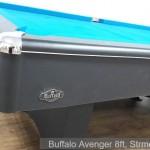 Buffalo Avenger 8ft, Strmec 04. 2019. 5