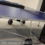 Cornilleau 100s, Salvela 04. 2019. 2