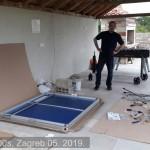 Cornilleau 100s, Zagreb 05. 2019. 2