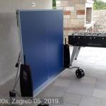 Cornilleau 100s, Zagreb 05. 2019. 3
