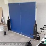 Cornilleau 100s, Zagreb 05. 2019. 4