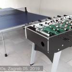 Cornilleau 100s, Zagreb 05. 2019. 5
