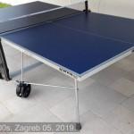 Cornilleau 100s, Zagreb 05. 2019. 6