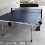 Cornilleau 100s, Zagreb 05. 2019. 7
