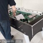 Evolution, Zagreb 05. 2019. 2