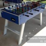 Garlando Master Pro, Barbariga 05. 2018 1