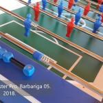 Garlando Master Pro, Barbariga 05. 2018. 3