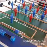 Garlando Master Pro, Barbariga 05. 2018. 4