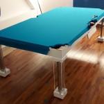 biljarski stol 8