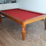 biljarski stol Ema Split 4