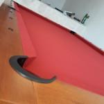 biljarski stol Ema Split 6