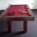 biljarski stol atlantis 6