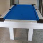 biljarski stol atlantis bijeli jasen-plavo2