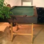 biljarski stol atlantis bor1