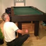 biljarski stol atlantis bor2