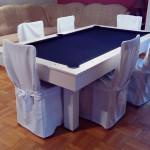 biljarski stol atlantis d5