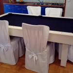 biljarski stol atlantis d6